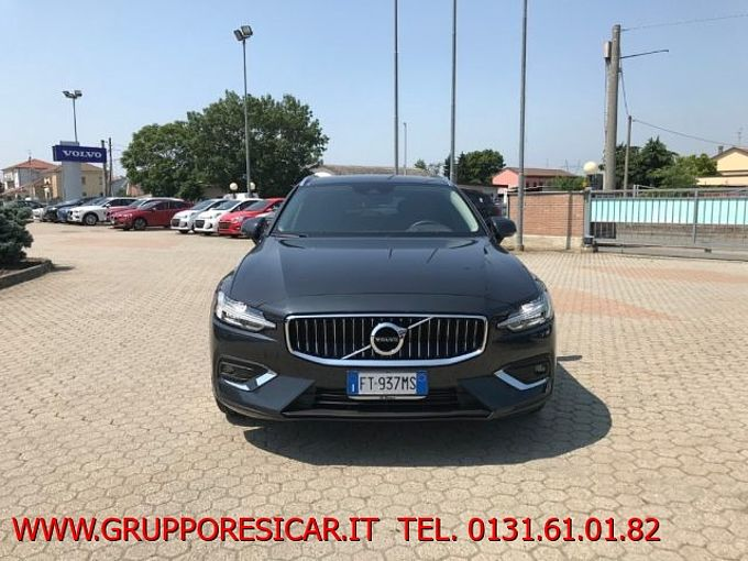 Volvo V60 D3 Inscription 24 MESI di GARANZIA